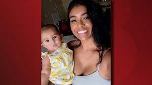 AMBER Alert canceled; baby found safe ...