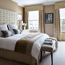 High Quality Beige And Brown Bedroom Photo   1