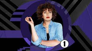 I think it was just having time and space to look. Bbc Radio 1 Radio 1 S Future Sounds With Annie Mac