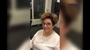 Trendy Hair Aalsmeer Nonchalante Krul Voor Kort Haar