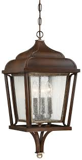 zimmerman lighting. 4 Light Chain Hung Lantern Zimmerman Lighting H