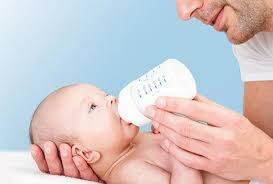 Cow Milk Allergy Formula Dairy Free Diet Breastfeeding