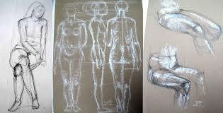 In den akten des reichskammergerichts aus dem 18. Zeichnen Akt Und Figurliches Zeichnen Lehrgang Iv Mal Und Zeichenschule