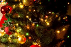 Old Fashioned Christmas Tree Light Bulbs How Much Does It Cost To Power Your Christmas Lights Wired