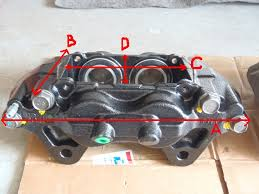 Minimum Rotor Thickness Chart Toyota Tacoma Hard To Find Specs Info Measurements On 231mm 13wl Tundra