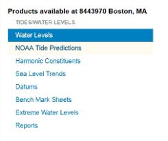 Noaa Tide Charts Nj Download Tide Data