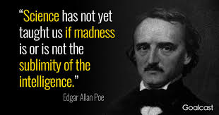 40 Edgar Allan Poe Quotes To Impress The Mind Inspiration Edgar Allan Poe Quotes