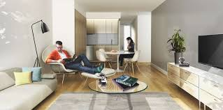 Luxury 1 Bedroom Apartments Nyc Stunning On With Apartment In Elegant 4