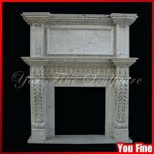 composite stone fireplace composite stone fireplace surround composite stone fireplace surround supplieranufacturers at composite