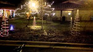 Christmas Lights At Potter Park Zoo Potter Park Zoo Wonderland Of Lights 2