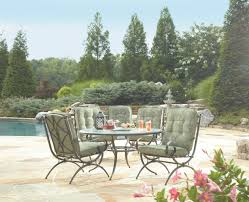 outdoor patio furniture sets kmart with jaclyn smith plan interior design decoration home within remodel rocking