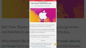 free itunes gift card codes no human verification or surveys seven moments that basically sum up your card information