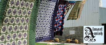 Amish Quilts for Sale – Quilt Shops in Lancaster, PA (2018 List ... & 1 Adamdwight.com