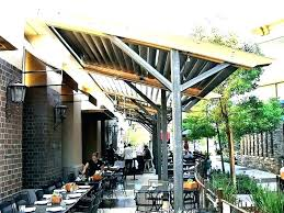 inexpensive covered patio ideas. Inexpensive Patio Shade Ideas Awning Metal Awnings Parts Carport Covers . Covered I
