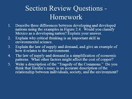 supply and demand essay and demand essay slideshare aplia homework answers chapter microeconomics chapter class notes firms in competitive demand