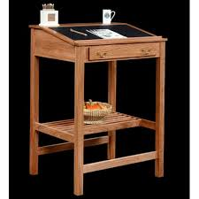 stand up desk wood. Beautiful Stand INSTOCK 1 3u0027 Desk 36 In Stand Up Wood