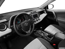 2015 toyota rav4 interior. 2015 toyota rav4 awd 4 door le interior hero driveru0027s side rav4