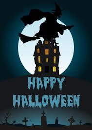 Halloween Template Halloween Free Poster Templates Backgrounds