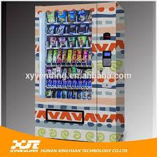 Refrigerated Vending Machines Classy Refrigerated Vending Machines Wholesale Vending Machine Suppliers