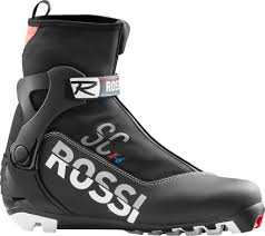 Rossignol X 6 Combi 19 20 Cross Country Ski Boots