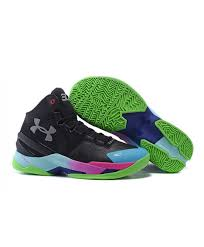 under armour shoes stephen curry 2016. under armour stephen curry 2 black pink lightblue basketball shoes. sale. image. image shoes 2016