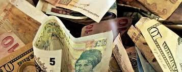 Курсовые разницы пример расчета и проводки МСФО ias  monetary assets