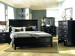 bedroom colors with black furniture. Black Furniture Wall Color Bedroom Schemes With Medium Colors E