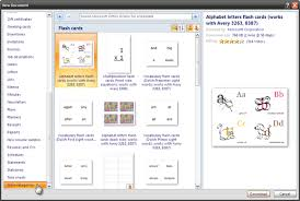 Make Index Cards How To Make Index Cards In Microsoft Word 2016 Microsoft