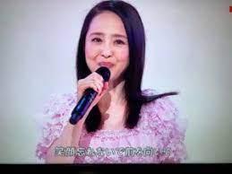 紅白 2019 松田聖子 劣化