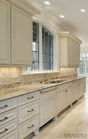 Antique White Kitchen Tammy Connor Interior Design Kitchens Sandy Chapman Single