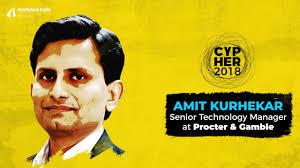 Deeper Insights with Amit Kurhekar of Procter & Gamble at ...