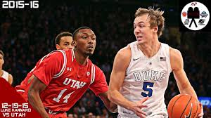 Luke Kennard Full Highlights vs Utah ...