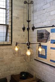 pulley lighting. pulley lighting a