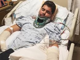 Fundraiser for Anthony Lawless by Casey Smith : Help SGT Anthony Lawless-  Long Road to Recovery