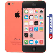 Buy Apple iPhone 5c Pink 16GB Online ...