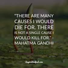 Gandhi Love Quotes Inspiration 48 Best Mahatma Gandhi Quotes Images On Pinterest Mahatma Gandhi