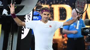Roger Federer Saves 7 Match Points & Beats Tennys Sandgren   Australian  Open   ATP Tour