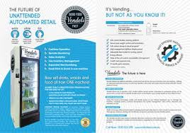Vending Machines Sacramento New Vending Machine Brochure Vending Machine Brochure Vending Services