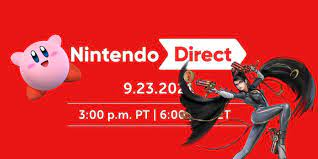 Every Game Showcased During the September 2021 Nintendo Direct