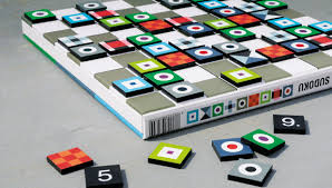 Sudoku Wooden Board Game Instructions REMEMBER Board Game Sudoku Version 100 95