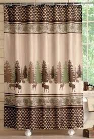 cabin shower curtains lodge rustic shower curtain cabin shower curtain sets