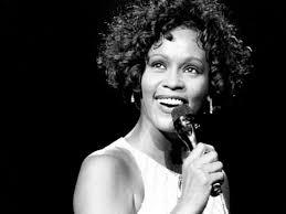 whitney black white. Wonderful White WhitneyHoustonblackandwhiteclassicmicrophone600x450 In Whitney Black White N