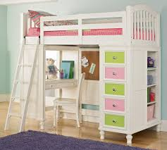 kids beds with storage. Perfect With Kids Beds With Storage For A Boy And Girl With White  For