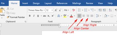 Mla Format 2019 Mla Format Microsoft Word 2019 Mla Format