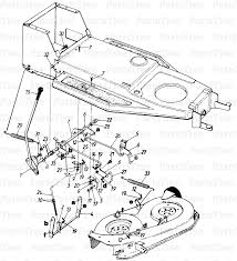 long tractor engine parts diagrams wiring library mtd 137 332 036 long life lawn tractor 1987 otasco