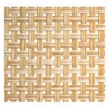 Basketweave Pattern in