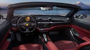 Ferrari Portofino M Arrives With Extra Power 8 Speed Dct