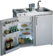 Mini Kitchen from Whirlpool | Appliancist Really compact kitchenette! Great  for condo common area guest
