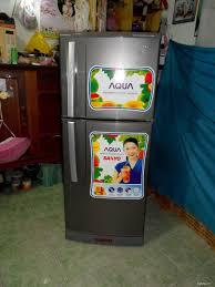 Tủ lạnh AQUA 180L mới 98% - TP.Hồ Chí Minh - Five.vn