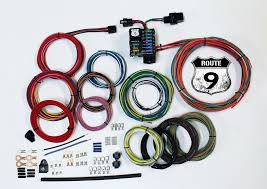 american auto wiring annavernon american auto wire 510625 route 9 universal wiring harness kit